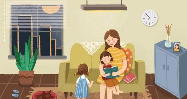 30句关于母亲的诗句文案,句句深情,最适合今天发朋友圈
