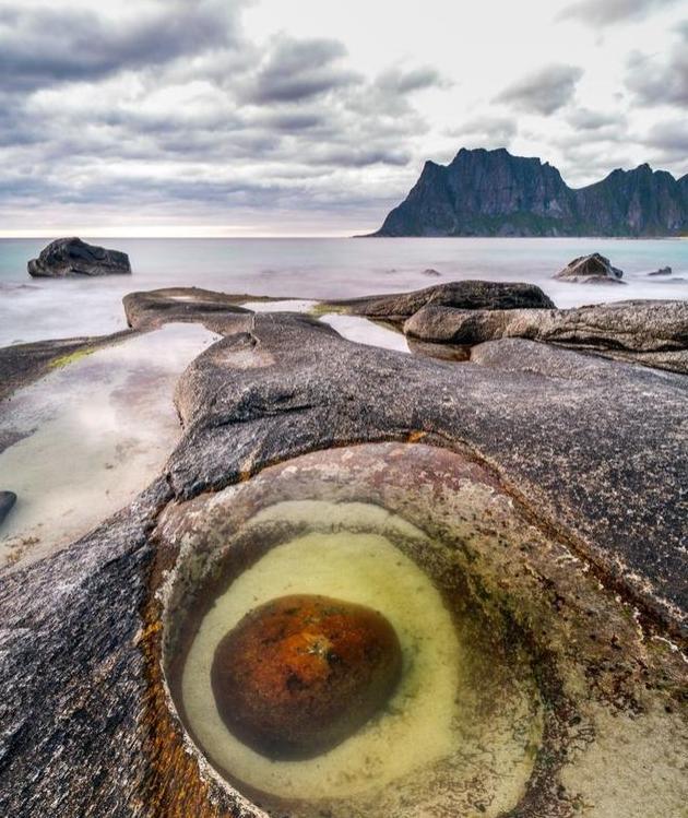 15个大自然的奇景让我们惊叹不已