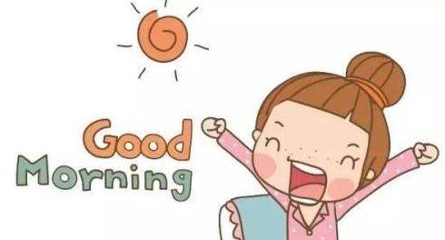 简单亲子英语 Day 1 Time to get up! Wake up! 起床了,醒醒啦!