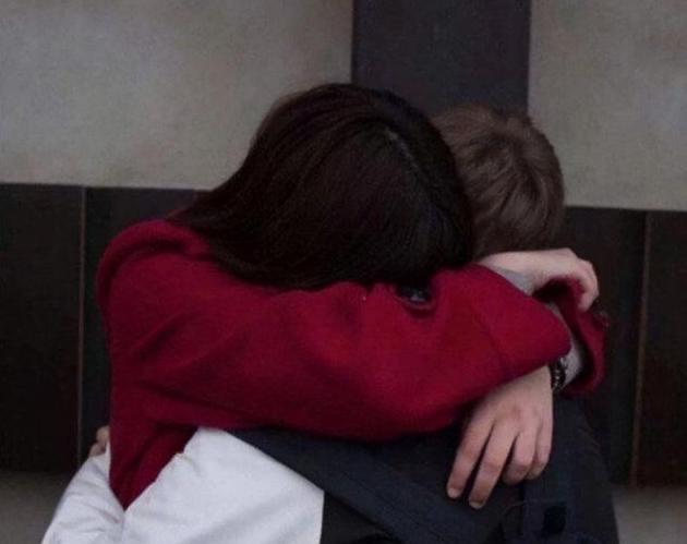 伤感文案:我在等一个离我而去的人,看懂的都哭了诺你早出现就好