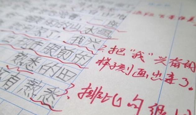 语文干货 高分出彩作文45句开头+28句结尾,收藏