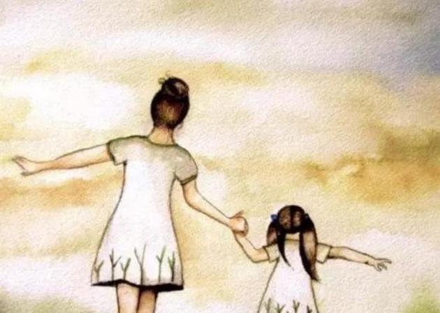 写给妈妈的话暖心到哭,歌颂母亲的优美句子