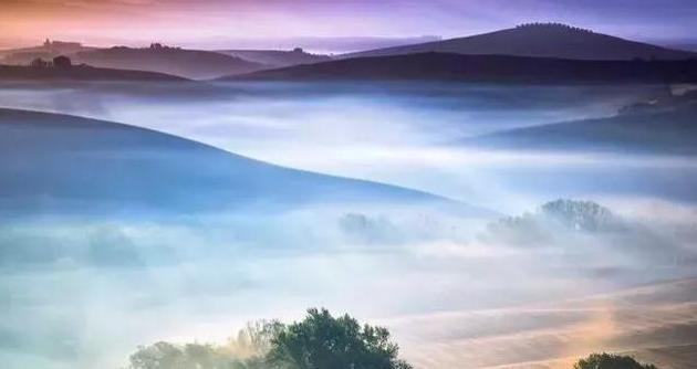 《柔声细语》,有人说这是世间最唯美、最温柔细腻的声音