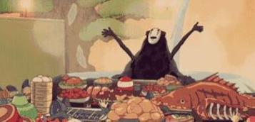 汉台美食蕴含的人生哲理,你知道多少?