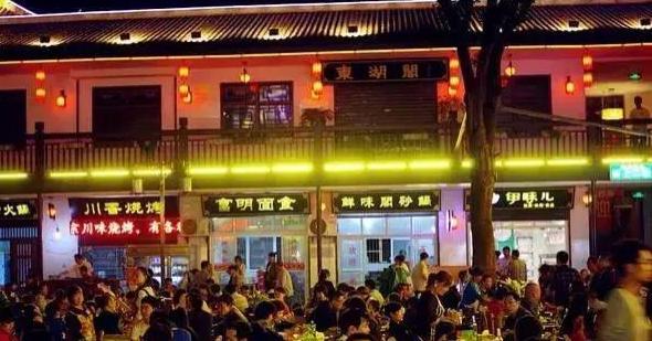 有一种骄傲,叫我在汉中!汉中,美食之城