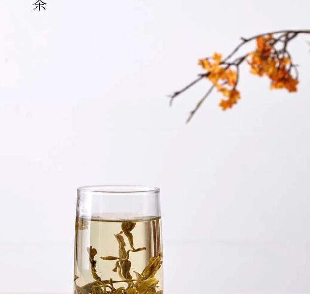 时雨芒种,杏茶氤氲