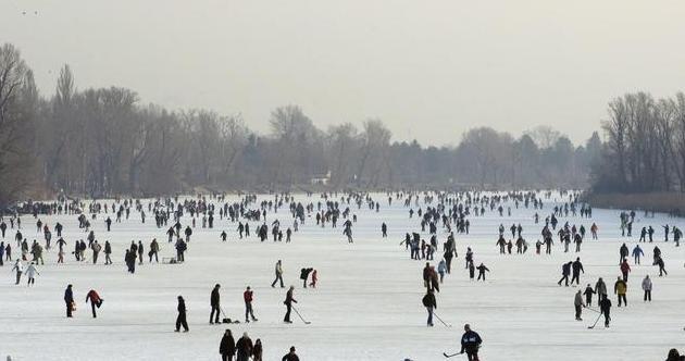 冬天到了,与冬天有关的英文词汇你知道多少呢?