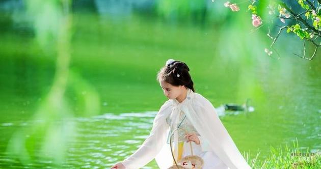 10个藏在诗人笔下的绝妙美名,茹古涵今 钟灵毓秀 送给大家