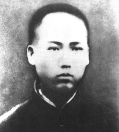 13岁的少年毛泽东,写诗表达对老师的不满,挑战呆板的教学方式