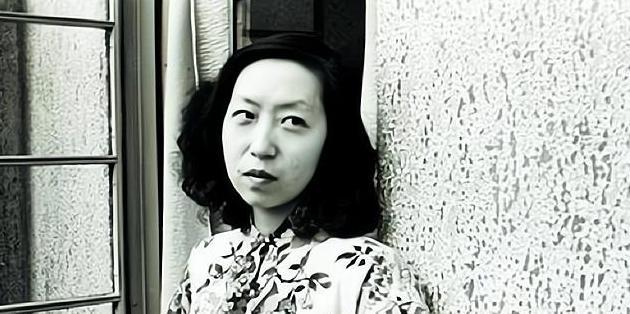 张爱玲:女人足够清醒,才能活得漂亮