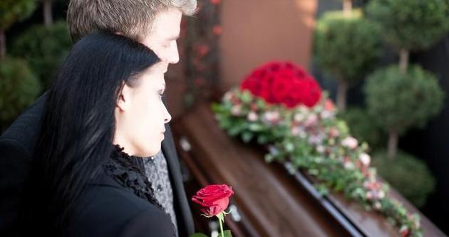 每一个生命,都永垂不朽—致曾失去孩子的父母