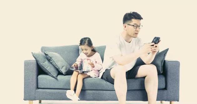 儿童节又到了,是时候让孩子远离手机了