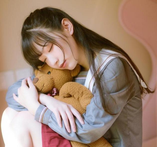 少女 日系写真