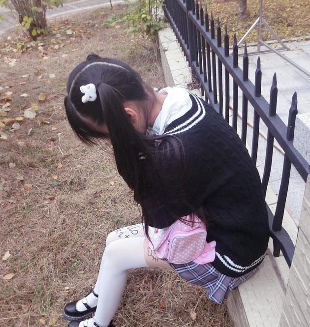 少女写真:是你的赛高酱啦