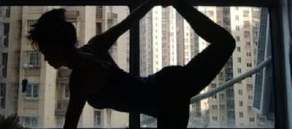 练瑜伽发的文案句子 关于瑜伽的说说励志大全