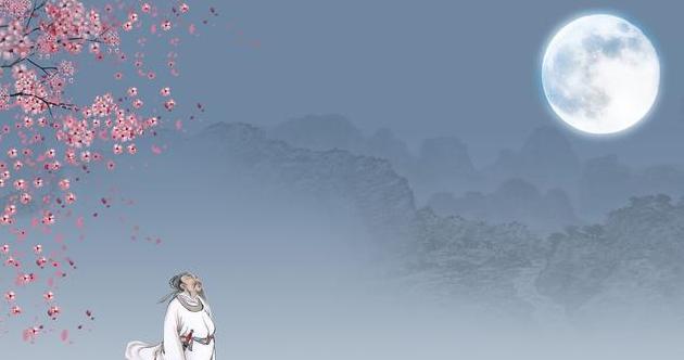 李白在离开长安时,写下三首行路难,感悟人生,让人沉思