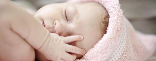 带宝宝辛苦的心情说说 带宝宝累并幸福的说说