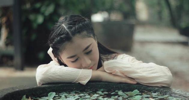 唯美古风情诗 9 首,愿天下有情人长长久久!